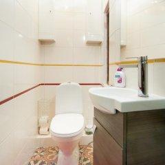 Отель Skapo studio Литва, Вильнюс - отзывы, цены и фото номеров - забронировать отель Skapo studio онлайн ванная