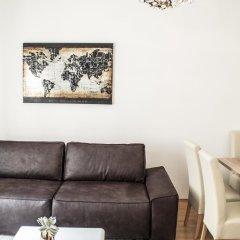 Отель Urban Flats Vienna Danube комната для гостей фото 4