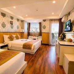 Отель Golden Rain 2 3* Номер Делюкс фото 3
