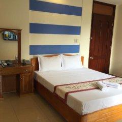 Sunny B Hotel 2* Улучшенный номер с различными типами кроватей