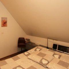 Отель B&B t Walleke 3* Стандартный номер с различными типами кроватей фото 3