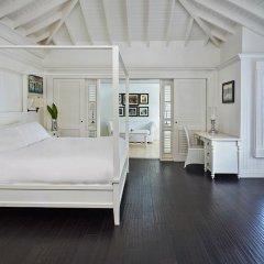 Отель Sugar Beach, A Viceroy Resort 5* Вилла Делюкс с различными типами кроватей фото 7