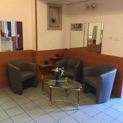 Отель Eitan's Guesthouse интерьер отеля фото 3