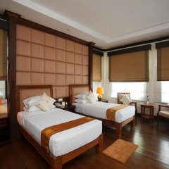 The Hotel Amara 3* Люкс с различными типами кроватей фото 9
