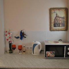 Гостиница Gostinnyy Dom na Kuznechnoy Улучшенный номер с различными типами кроватей фото 7