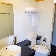 Отель The Umbrella House 3* Номер Делюкс с различными типами кроватей фото 13