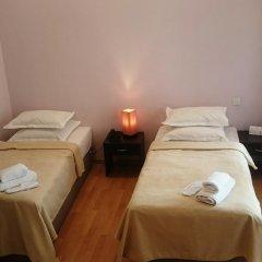 Отель VIP Victoria 3* Номер Эконом разные типы кроватей фото 4