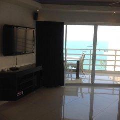 Отель Vtsix Condo Service at View Talay Condo комната для гостей фото 2