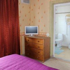 Гостевой Дом Рай - Ski Домик Стандартный номер с различными типами кроватей фото 10