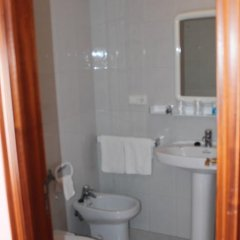 Hotel Paraiso Del Marisco ванная