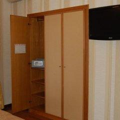 Отель Ristorante Donato 3* Стандартный номер фото 4