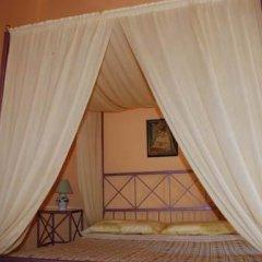 Отель Agriturismo Terrauzza sul Mare 3* Апартаменты фото 8