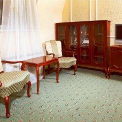 Отель На Казачьем 4* Номер категории Эконом фото 7