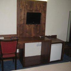 Miroglu Hotel 3* Стандартный номер с различными типами кроватей фото 7