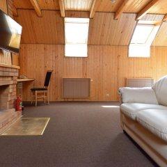 Hotel Polina комната для гостей фото 2