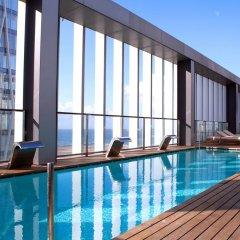 Hotel SB Diagonal Zero Barcelona 4* Стандартный номер с различными типами кроватей фото 9