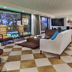 Отель Nirvana Lagoon Villas Suites & Spa 5* Вилла с различными типами кроватей фото 36