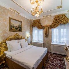Hotel Petrovsky Prichal Luxury Hotel&SPA комната для гостей