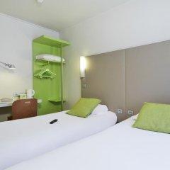 Отель Campanile Paris Ouest - Pte de Champerret Levallois 3* Стандартный номер с 2 отдельными кроватями фото 6