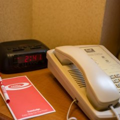 Отель Econo Lodge Times Square США, Нью-Йорк - 1 отзыв об отеле, цены и фото номеров - забронировать отель Econo Lodge Times Square онлайн сейф в номере