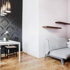 Отель Apartment4you Przy Rynku Познань комната для гостей фото 5
