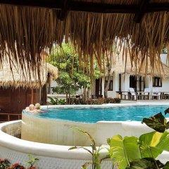 Отель Clear View Resort 3* Бунгало Делюкс с различными типами кроватей фото 35