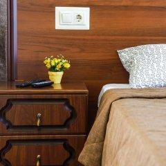 Mini-Hotel Tri Art Стандартный номер с различными типами кроватей фото 13