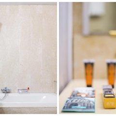 Hotel Aosta 4* Стандартный номер фото 6