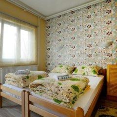 Hostel Zlatna Greda Нови Сад комната для гостей фото 3