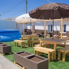 Отель Santa Maria do Mar Guest House детские мероприятия