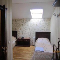 Гостиница Мираж ванная фото 2
