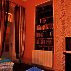 Отель Nataly Guest House 2* Номер категории Эконом с различными типами кроватей фото 11