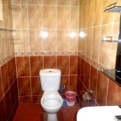 Gosh hotel ванная фото 2