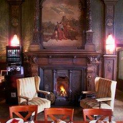 Hotel Rembrandt интерьер отеля фото 2
