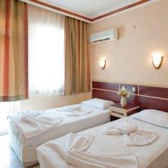 Kleopatra Aydin Hotel 3* Стандартный номер с различными типами кроватей фото 8