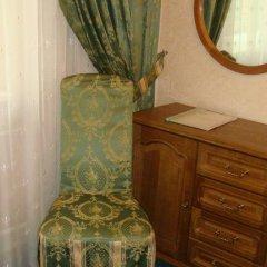 Гостиница Никоновка 3* Улучшенный номер фото 8