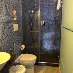 Отель Guest House Spinuzza Чефалу ванная фото 2