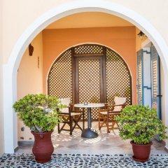 Отель Anemoessa Villa Греция, Остров Санторини - отзывы, цены и фото номеров - забронировать отель Anemoessa Villa онлайн