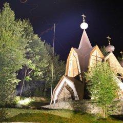 Гостиница Воеводино Курорт фитнесс-зал фото 2