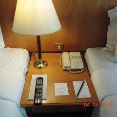 Отель Swiss-Belhotel Sharjah удобства в номере фото 2