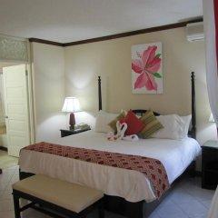 Отель Franklyn D. Resort & Spa All Inclusive комната для гостей
