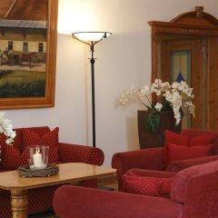 Hotel Obermaier комната для гостей фото 5