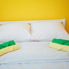 Hostel For You Стандартный номер с различными типами кроватей фото 16