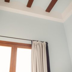 Отель Ad Hoc Carmen 2* Стандартный номер с различными типами кроватей фото 6