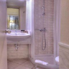Mediterranean Hotel 4* Стандартный номер с различными типами кроватей фото 19