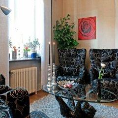 Отель Eklanda Bed and Breakfast Швеция, Гётеборг - отзывы, цены и фото номеров - забронировать отель Eklanda Bed and Breakfast онлайн интерьер отеля фото 2