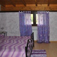 Отель B&B La Coccinella Сперлонга комната для гостей фото 3