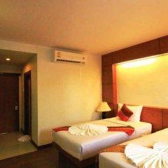 Отель Phi Phi Andaman Resort спа