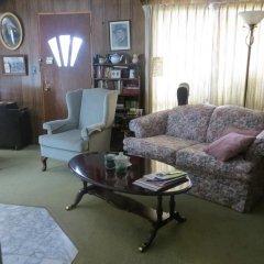 Отель Bowering Guest House комната для гостей фото 3