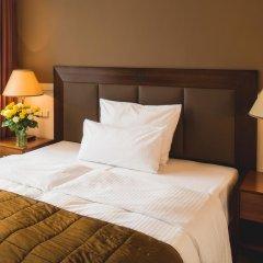 Отель Esplanade Prague 5* Стандартный номер с различными типами кроватей фото 2